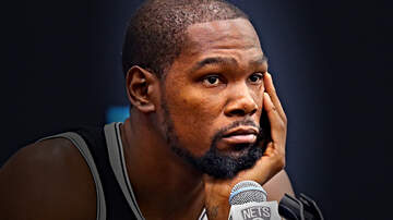 The Herd with Colin Cowherd - Colin Cowherd Says Kevin Durant Will Regret Leaving Warriors For the Nets