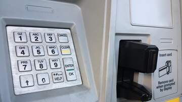 The River Morning Show - Several Local Gas Stations Involved in Skimming Scam
