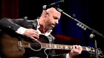 The River Morning Show - My Conversation With The Cool Chris Daughtry