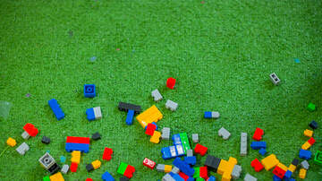 Letty B - Got Old Lego's Lying Around? Toy Maker is Testing Out a Way to Recycle