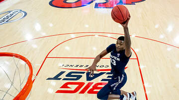 Lance McAlister - Xavier picked 3rd in Big East, Naji Marshall named All-First Team