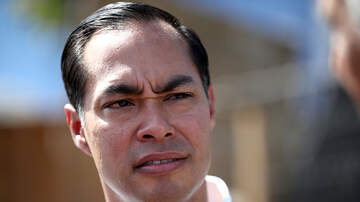 The Pursuit of Happiness - Julian Coyote Castro Escorted 12 Illegals Over the Board