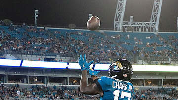 Mike Bianchi's Open Mike - Is D.J. Chark a Must-Start in Fantasy?
