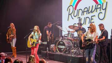 None - Runaway June