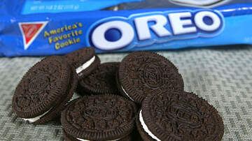 TJ, Janet & JRod - Oreo Most Stuff Cookies Are Back, And We Want To Get Our Hands On Some