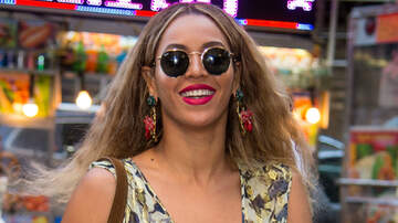 Trending - Beyonce's Party Attire Is Next Level — See The Sexy New Pics