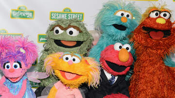 "Lori - Kennedy Center Honors Recognize ""Sesame Street"" And Others"