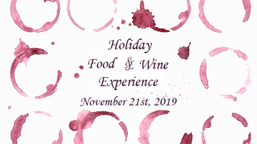 None - Get Your Tickets to the iHeartMedia Holiday Food & Wine Experience!