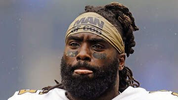 Sports Top Stories - Saints Linebacker Demario Davis Won't Be Fined For 'Man Of God' Headband