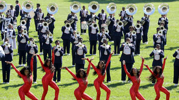 Dolewite - TSU Aristocrat Of Bands Ranked #1 Marching Band In The Country!