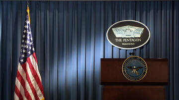 Defense - Pentagon Backs Trumps Decision To Pull Troops From Syria