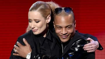 Trending - Iggy Azalea Blasts T.I. For Saying Working With Her Tarnished His Legacy