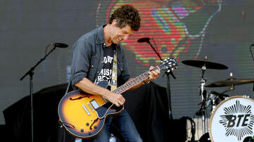 Out Of The Box - Better Than Ezra's Kevin Griffin Says Songwriting For Others Led To Solo LP