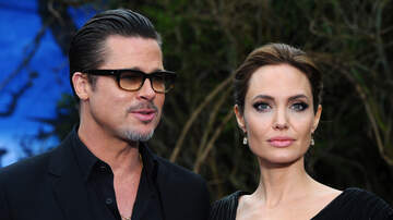 Entertainment News - Brad Pitt & Angelina Jolie Can't Decide How To Split Their French Castle