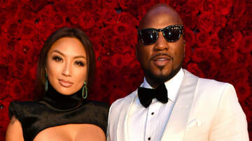 Trending - Jeannie Mai Cries While Comparing Her New Boyfriend Jeezy To Her Ex-Husband