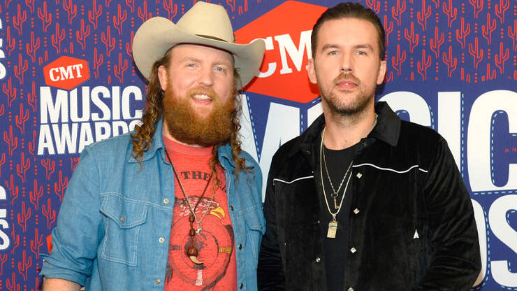 Brothers Osborne Say They're 'Not For Everyone'