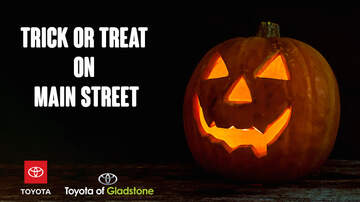 None - Trick or Treat on Main Street 10/31 @ Downtown Oregon City