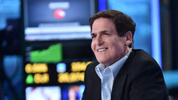 Headlines - Mark Cuban Slept on the Floor Prior to Becoming a Billionaire: Listen