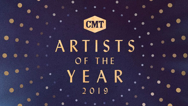 CMT's 'Artist Of The Year' Performers & Presenters Revealed