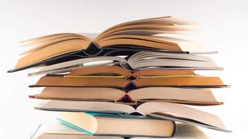 All Things Charleston - That BIG Book Sale