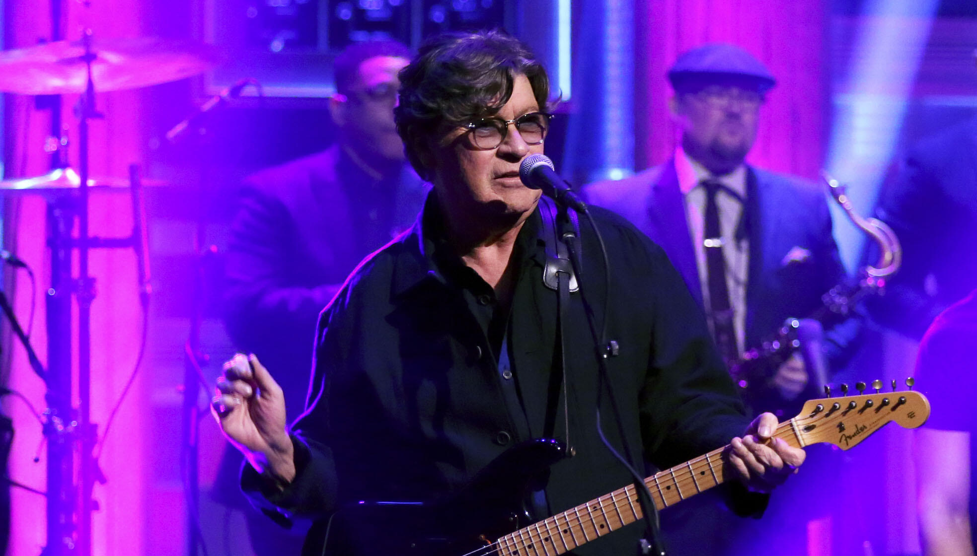 """Robbie Robertson Says His Career Has """"Magically"""" Come Full Circle This Year"""