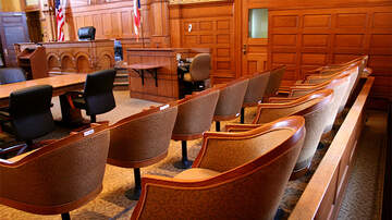 National News - New Orleans Prosecutors Unable To Fill Jury In Felony Marijuana Case