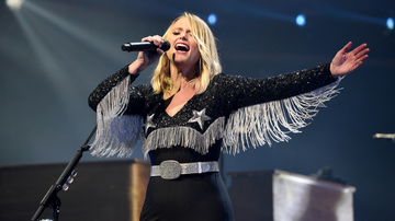 iHeartCountry - Miranda Lambert Gets Her Buzz On With New Song 'Tequila Does'
