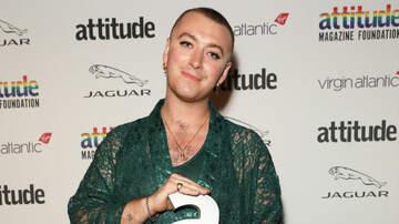 Trending - Sam Smith Talks 'Second Coming Out' At Virgin Atlantic Attitude Awards