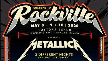 Dickerman - The Big Metallica Announcement