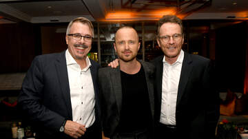 Jed Whitaker - Aaron Paul Recaps The Whole Breaking Bad Series In 2.5 Minutes
