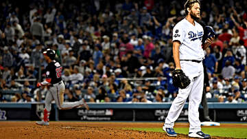 The Locker Room - Clayton Kershaw Ruined His Legendary Career in Two Pitches