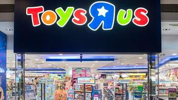 Suzette - Toys 'R' Us Partnering With Target To Reopen Just In Time For The Holidays