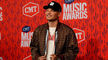 None - 'CMT Artist of the Year' Kane Brown Reflects On 2019