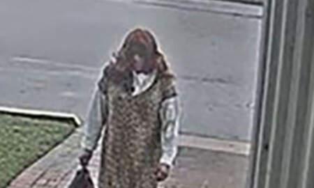 Weird News - Florida Man Disguised As Woman Robs Bank, Steals Patrol Car: Cops