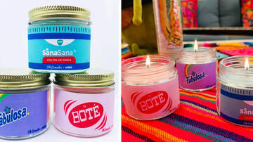 Mathew & Priscilla In The Morning - This New Latino-Inspired Candle Collection Is Everything I've Ever Wanted