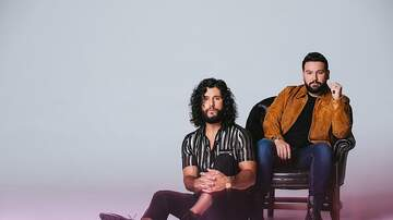 None - Dan and Shay The Arena Tour