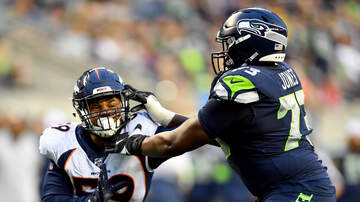 Seattle Seahawks - Jamarco Jones makes strong first impression, appears set to start vs Browns
