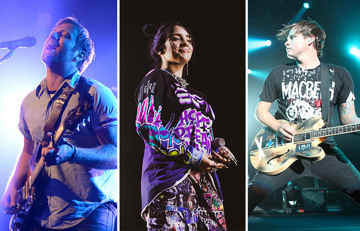 2020 Iheartradio Music Festival Lineup.21 Surprising Facts About Our 2020 Iheartradio Alter Ego