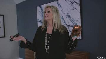 Coast to Coast AM with George Noory - Video: Real Estate Company Performs 'Paranormal Inspections' on Homes