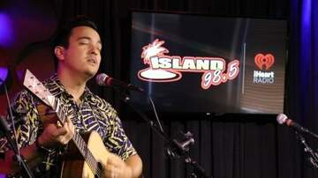 Photos - Alx and Josh Live in Hawaiian Financial Music Hall