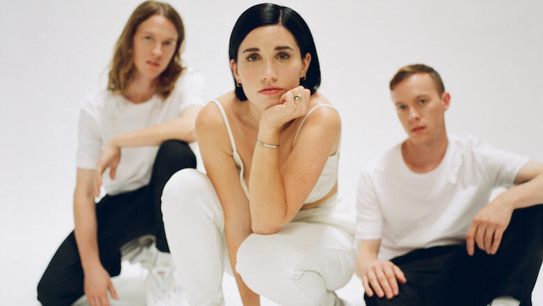 SHAED Breathe New Life Into Mansionair's Hit Single 'Easier'