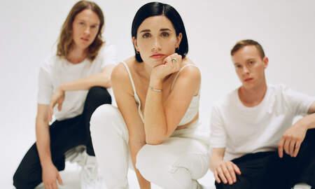Trending - SHAED Breathe New Life Into Mansionair's Hit Single 'Easier'