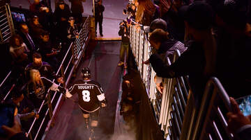 LA Kings - Los Angeles Kings Set To Host Opening Weekend At Staples Center