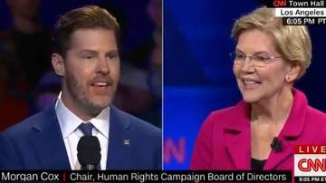 Jake Dill - Elizabeth Warren Absolutely Destroys This Gay Marriage Question