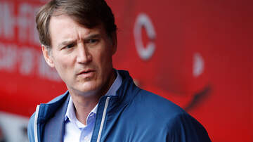 Mo Egger - ESPN1530 On Demand: Reds President Of Baseball Operations Dick Williams
