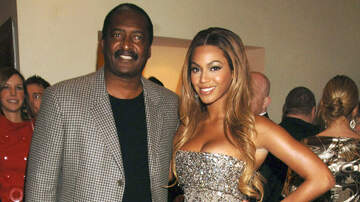 The First Lady - Mathew Knowles: Breast Cancer Diagnosis