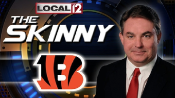 Lance McAlister - Podcast: Richard Skinner joins the Roundtable to talk AJ and the Bengals