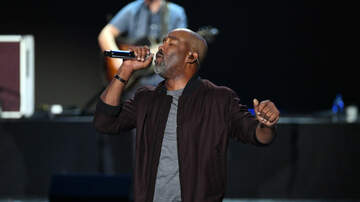 Ric Rush - Darius Rucker Added as Headliner for CCMF