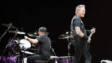 Maria Milito - Metallica To Anchor Five North American Rock Festivals In 2020