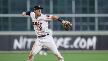 Chris Duel - Astros Top Rays 6-1 And Prepare For The Yankees In The ALCS